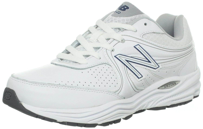 New Balance Men S Mw840 Health Walking Shoe White 7 4e Us Amazon