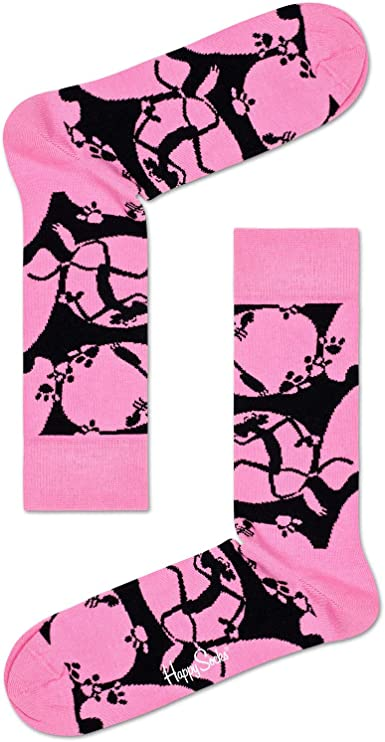 Happy Socks X Pink Panther - Calcetines para hombre (talla 41-46 ...