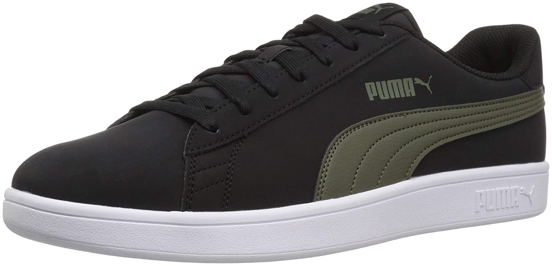 Puma Men s Smash V2 Sneaker  Amazon.co.uk  Shoes   Bags 9ee25b905