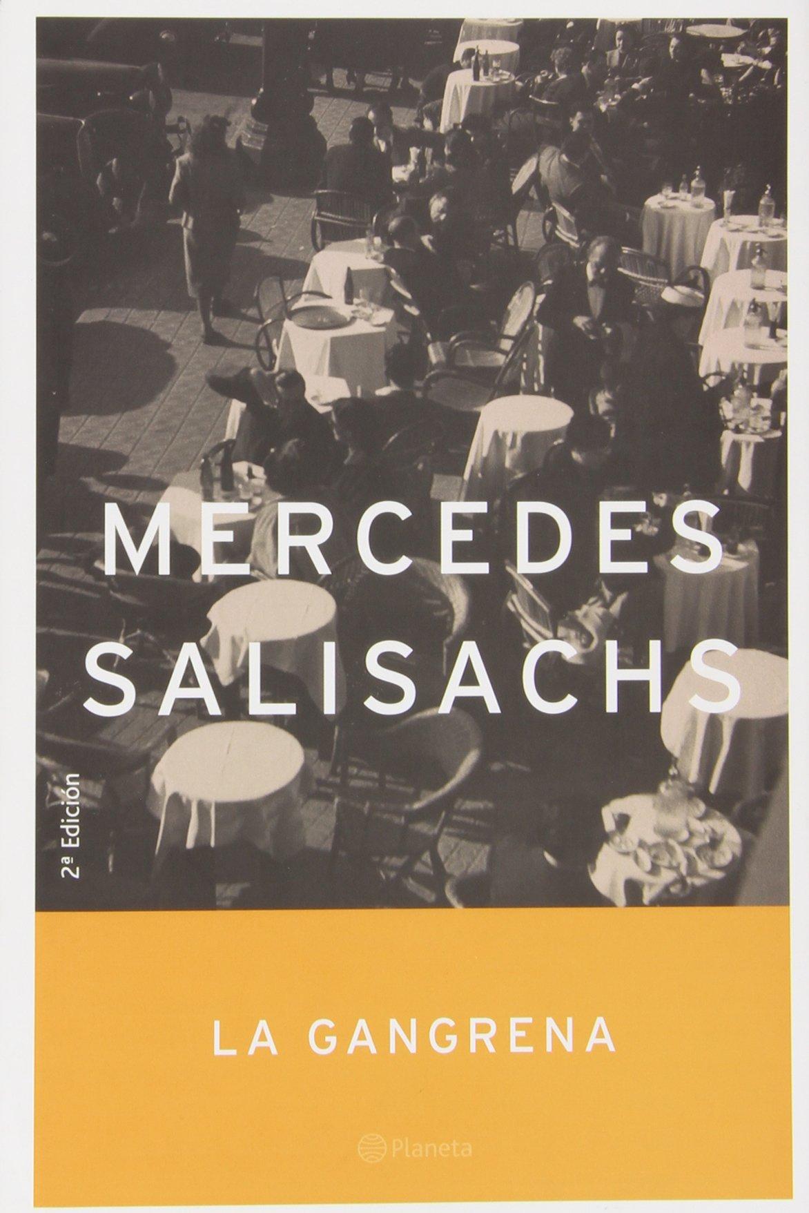 Gangrena, la (Autores Españoles E Iberoamer.): Amazon.es: Mercedes Salisachs: Libros