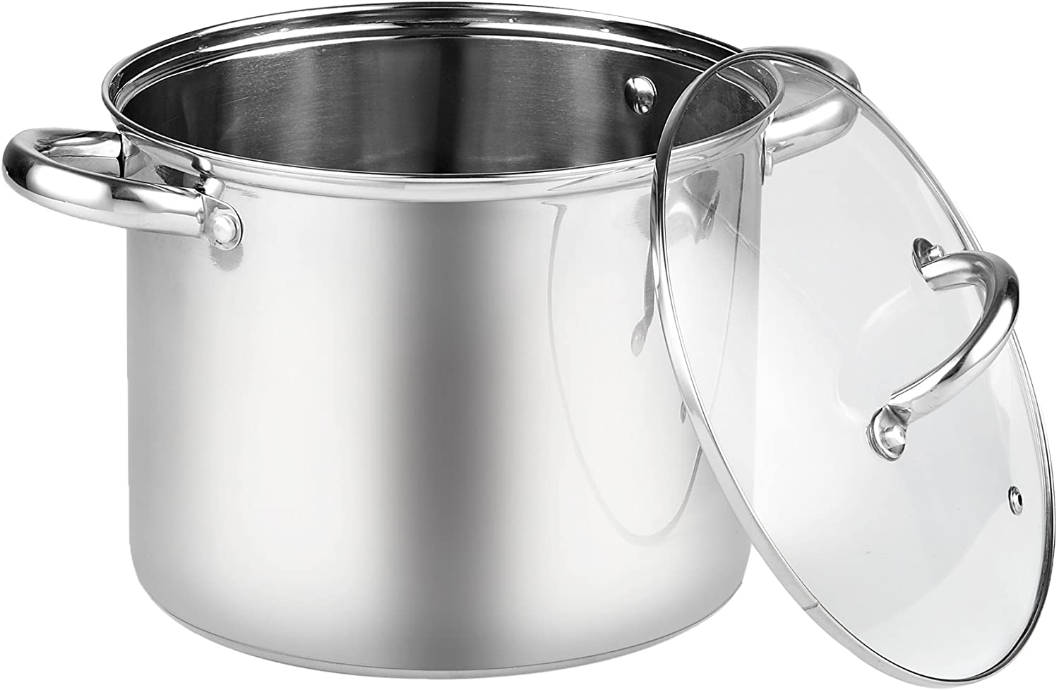 71kjQ pAFyL. AC SL1500 The Best Gumbo Pots (Stockpots) for the Money 2021
