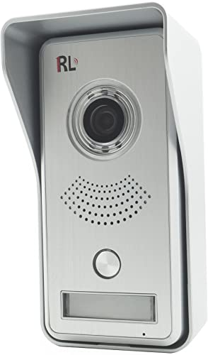 Videoportero Timbre Inalámbrico Wifi Smartphone móvil rl-ip02 ...