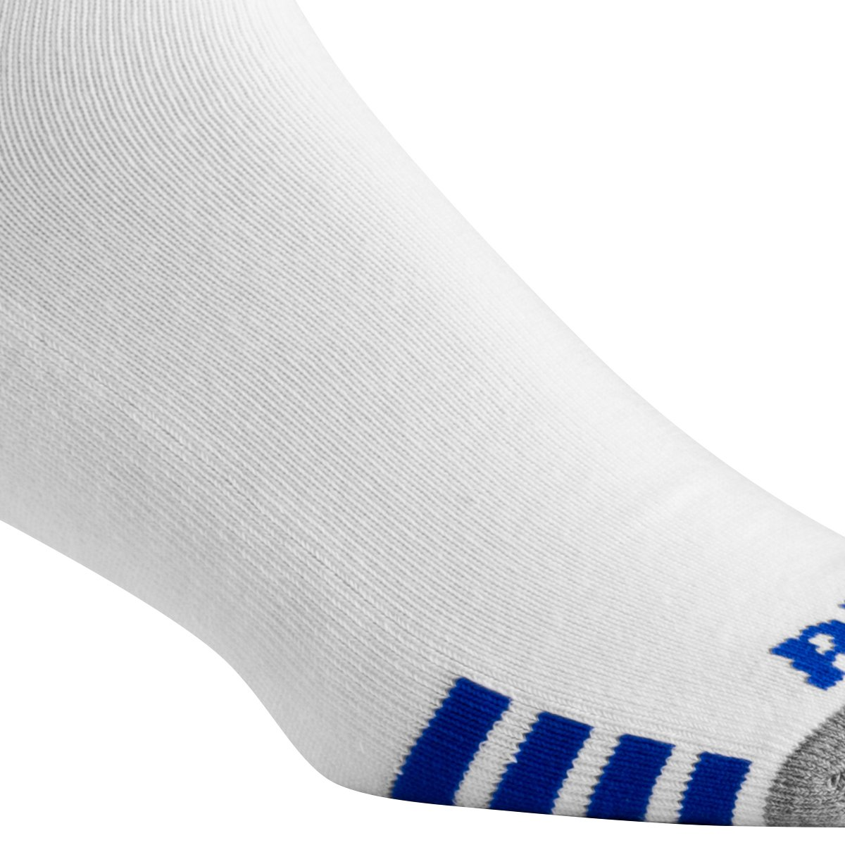 Tennis Prince Mens Low Cut Performance Athletic Socks for Running 6 Pair Pack and Casual Use