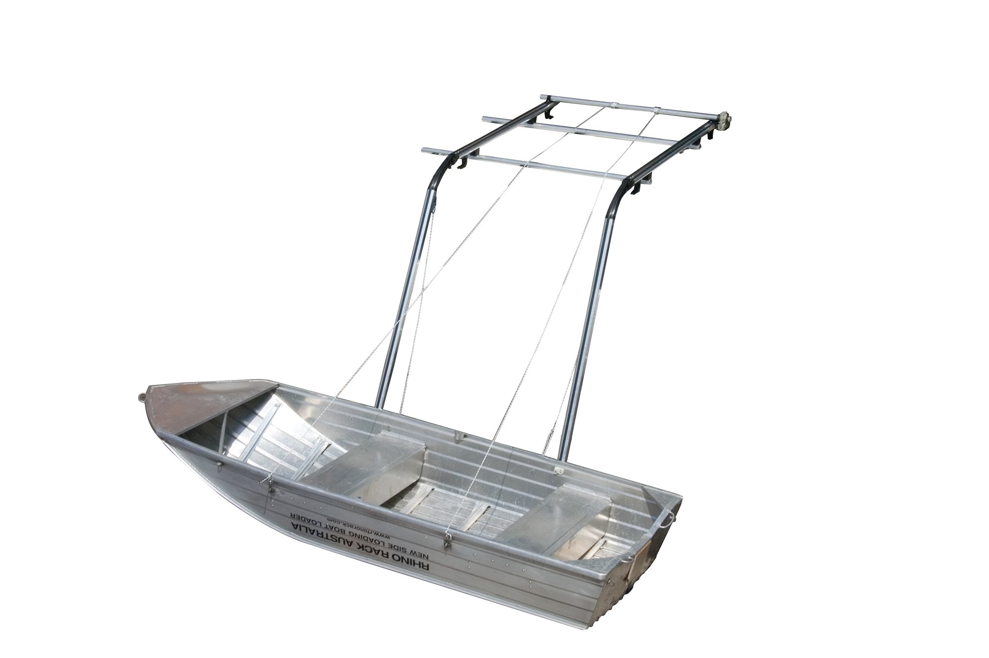 Rhino Rack Side Boat Loader (Fits Left Side of Vehicle)