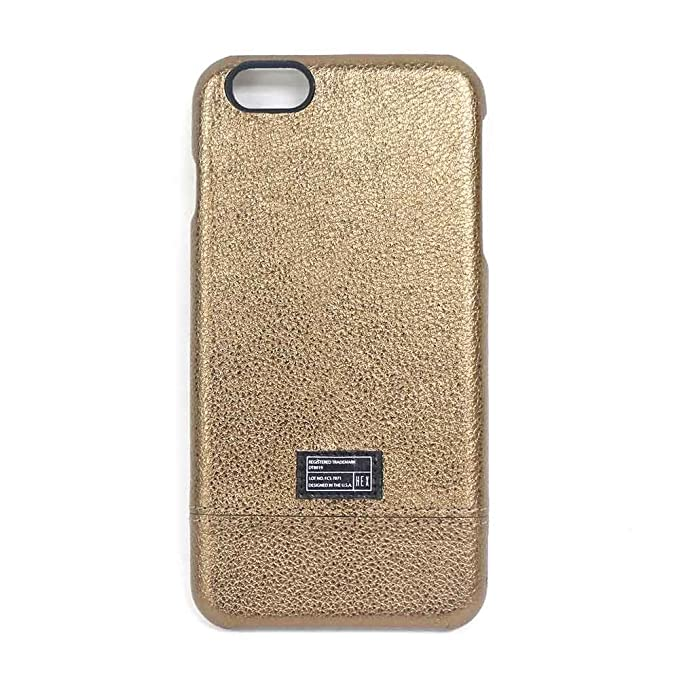 save off 72ef9 b1a85 Hex Protective, Cell Phone Case for iPhone 6+/6S+ - Retail Packaging -  Copper