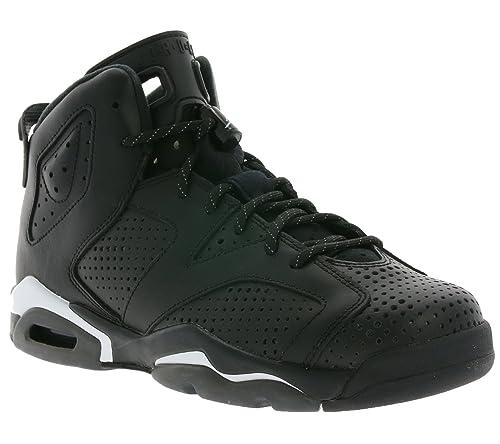 Nike 384665-020, Zapatillas de Baloncesto para Niños: Amazon ...