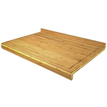 Fifth+Nest Bamboo Wooden Pastry Board
