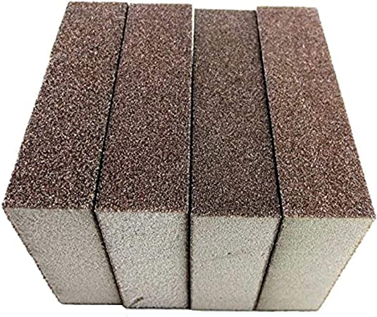 Driak 6PC100x70x26mm Sanding Sponge 300 Grit Abrasive Block