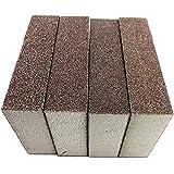 Driak 6PC100x70x26mm Sanding Sponge, 300 Grit Abrasive Block