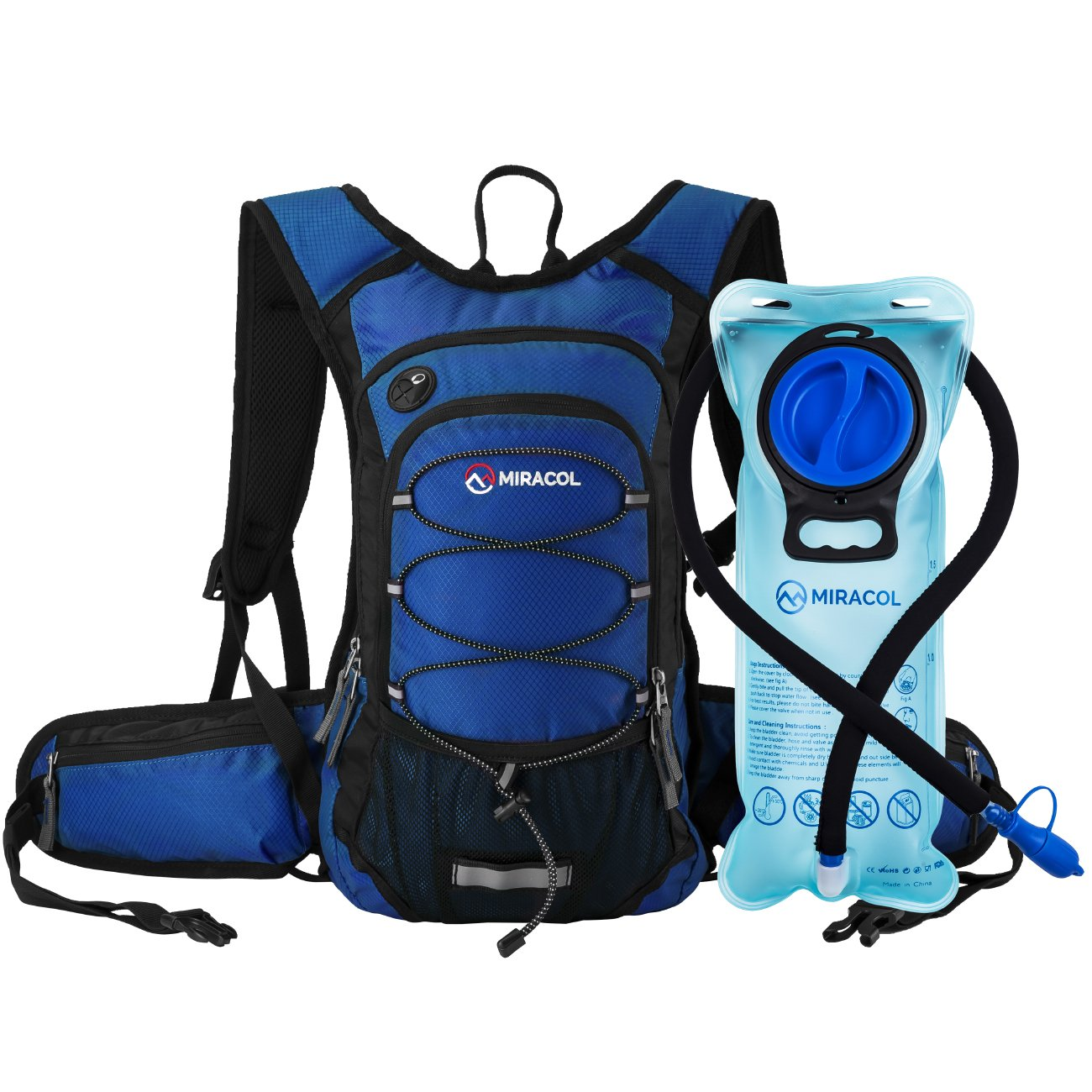 66b0db9075f0 Best Rated in Outdoor Backpack Reservoirs   Helpful Customer Reviews ...