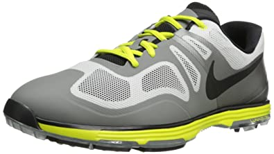 ffc46cc103c5 Image Unavailable. Image not available for. Color  NIKE Golf Men s NIKE  Lunar Ascend II Golf Shoe ...
