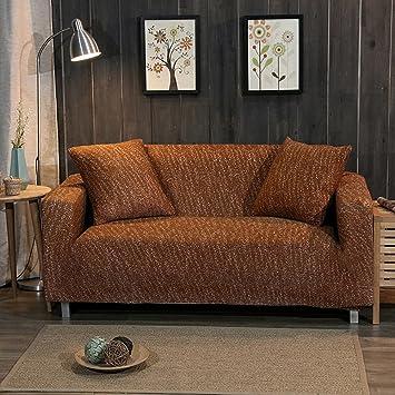 NANJ STORE DW&HX Funda de sofá surefit Tramo,Sala Universal Plegable Toalla de sofá sofá
