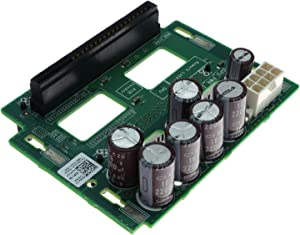 Power Supply Distribution Backplane Board for Dell PowerEdge T320 T420 R520 T520 0K501P 0KKY3X G6GGH