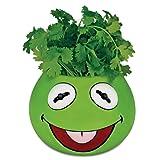 Ceramic Planter / Plant Pot - The Muppets (Kermit)