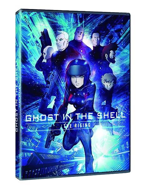 Ghost In The Shell La Nueva Película [DVD]: Amazon.es: Animación, Kazuya Nomura, Animación: Cine y Series TV