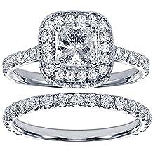 VIP Jewelry Art Diamond Encrusted