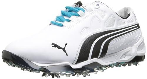 PUMA Men s Biofusion Golf Shoe a7cb5e867