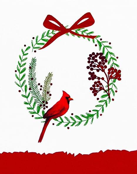 Amazon.com: The Gift Wrap Company 79893 Boxed Holiday Christmas ...