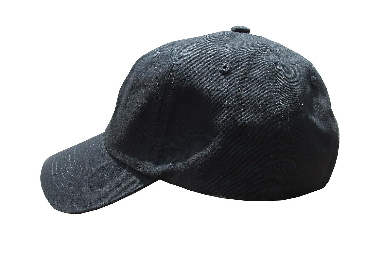 6632694eaf9 Rob sTees Panda Emoji Meme Black Unstructured Twill Cotton Low Profile  Yeezus Dad Hat Cap at Amazon Men s Clothing store