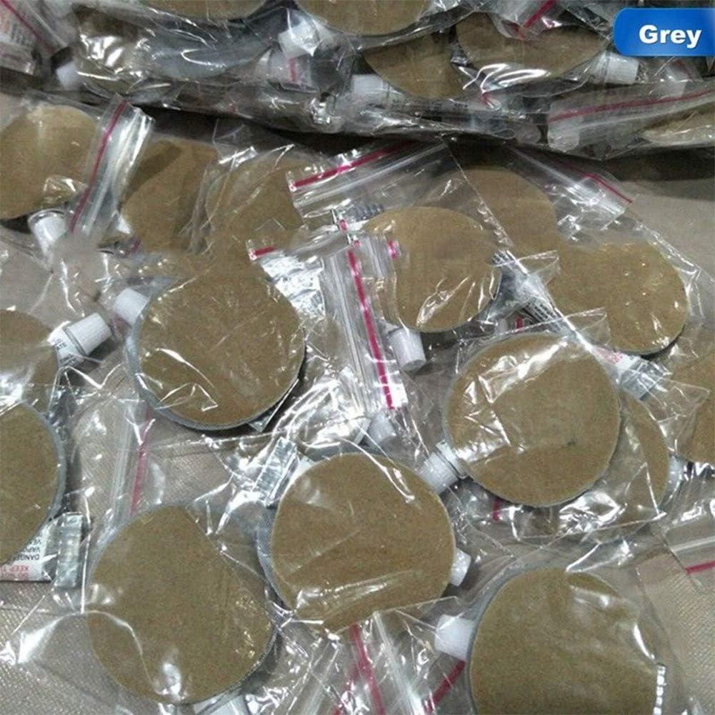 2 Sets Glues Patches Repair Kit for Air Mattress PVC Inflating Air Bed Boat Sofa LAPUTA PVC Repair Glue