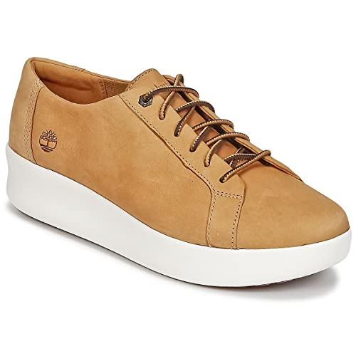 Timberland Berlin Park Oxford Yellow CA1SSK e64d18c77f6