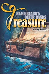 Blackbeard's Outer Banks Treasure Paperback
