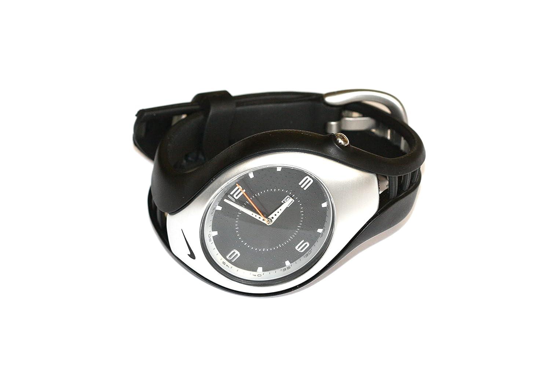 Nike Triax Velocidad 10 Regular Digital Reloj Deportivo: Amazon.es: Relojes