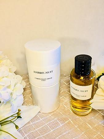 7d8347d05 Ambre Nuit by Christian Dior for Women - Eau de Parfum, 125 ml ...