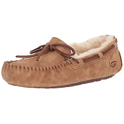 UGG Women's Dakota Slippers