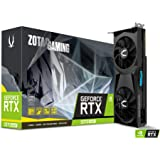 ZOTAC GAMING GeForce RTX 2070 SUPER Twin Fan グラフィックスボード VD7003 ZT-T20710F-10P