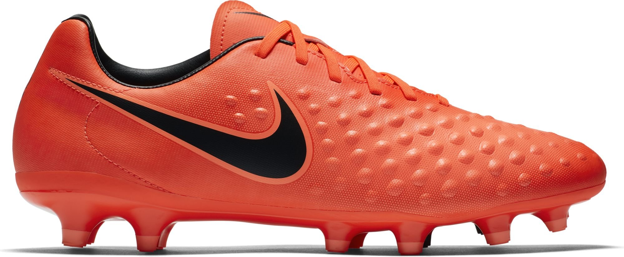 lowest price b38d7 e449a Galleon - NIKE Magista Onda II FG Mens Football Boots 844411 Soccer Cleats ( US 8, Total Crimson Black 808)