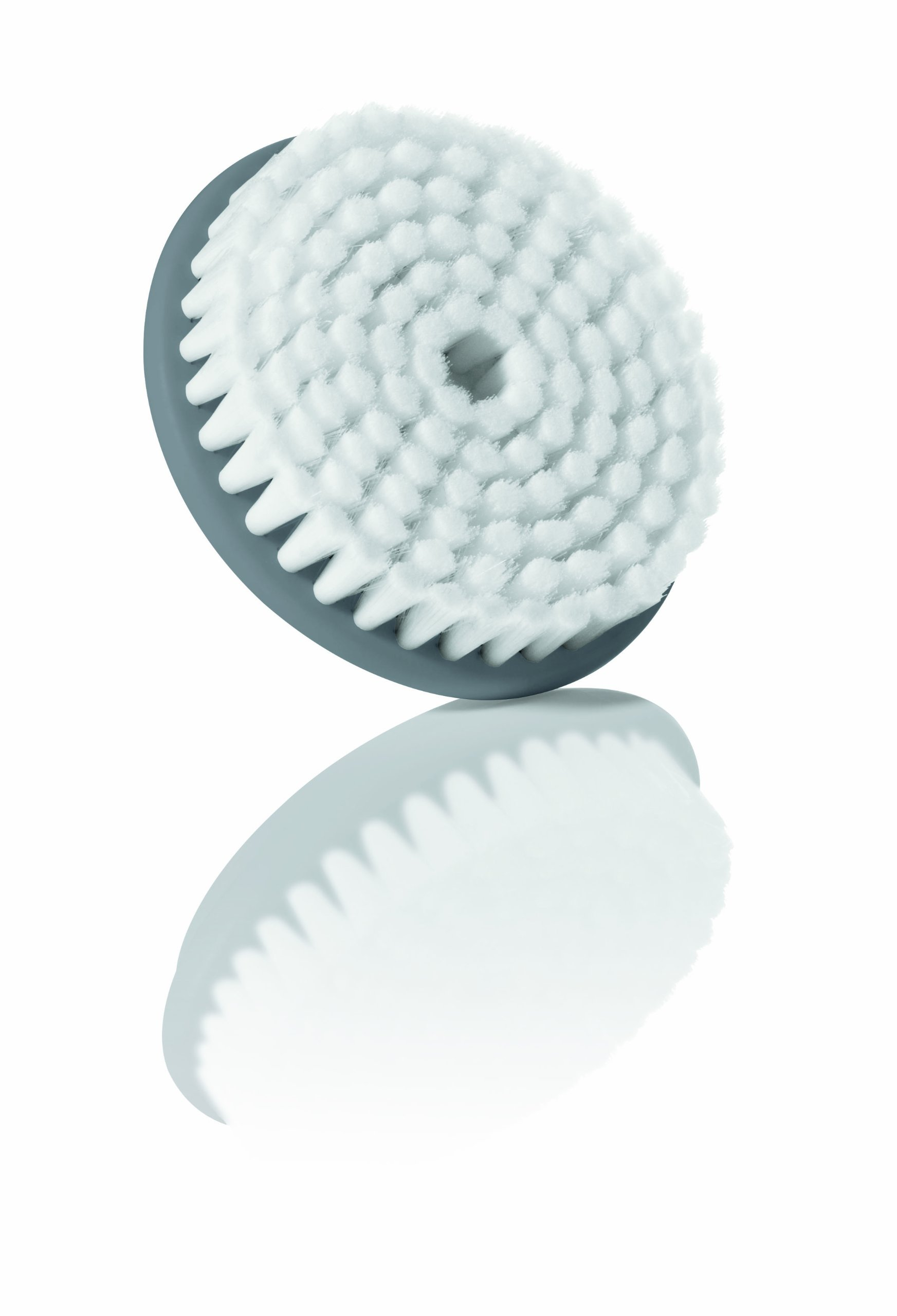 True Glow by Conair Sonic Body Brush Replacement; replacement pack for Model SFB