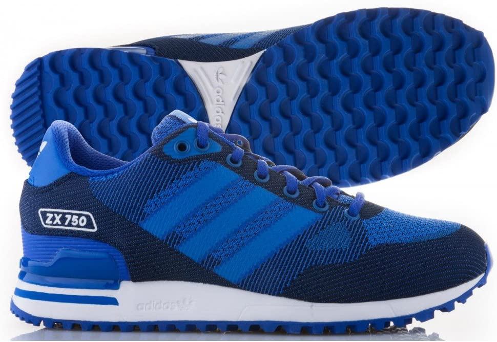 Adidas ZX 750 WV: Amazon.co.uk: Sports