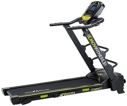 Movi Fitness - MF295 - Cinta de correr ahorraespacio unisex para ...