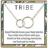 Amazon Com Dear Ava Best Friend Necklace Bff Necklace Jewelry