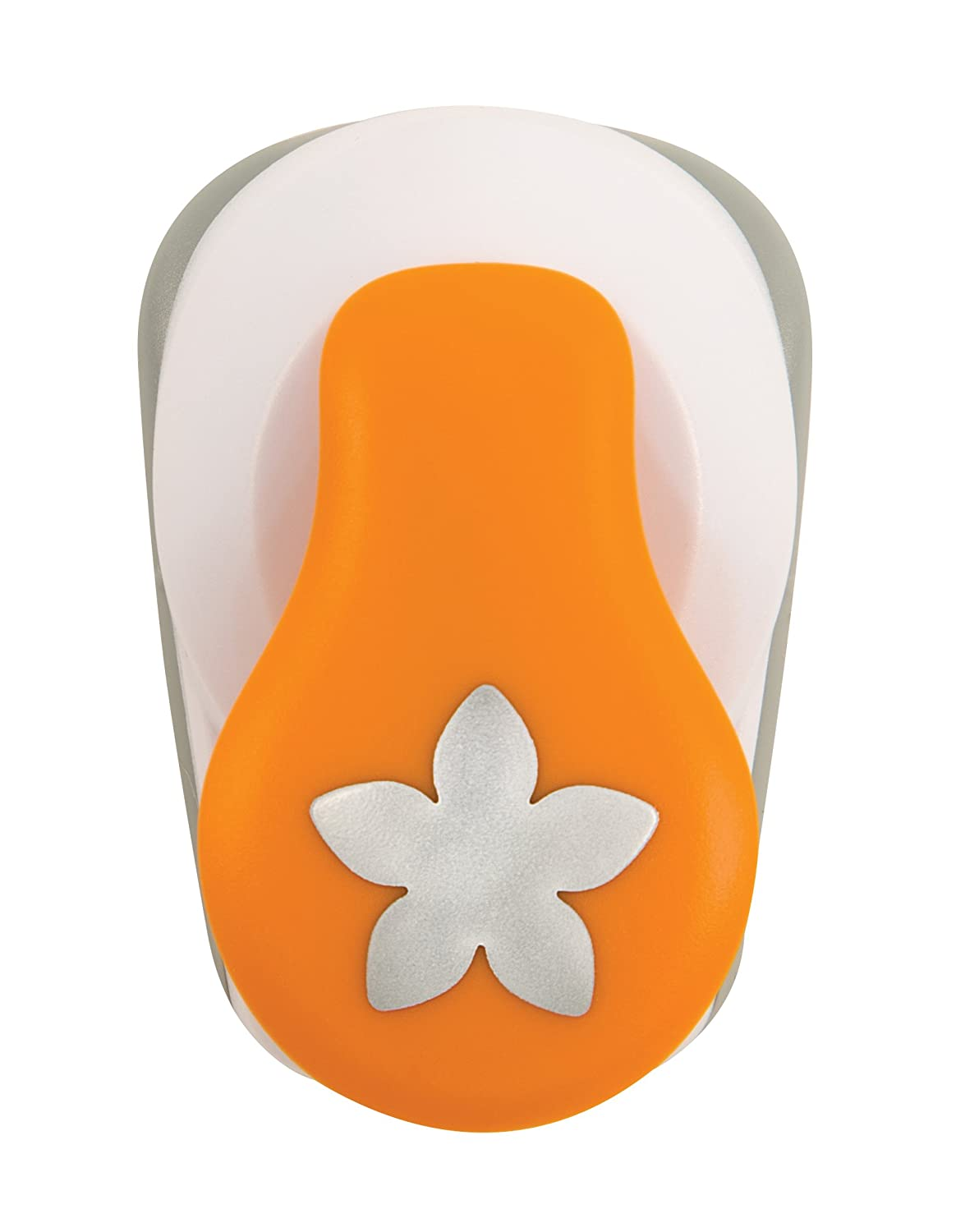 Fiskars Medium Lever Punch Flower