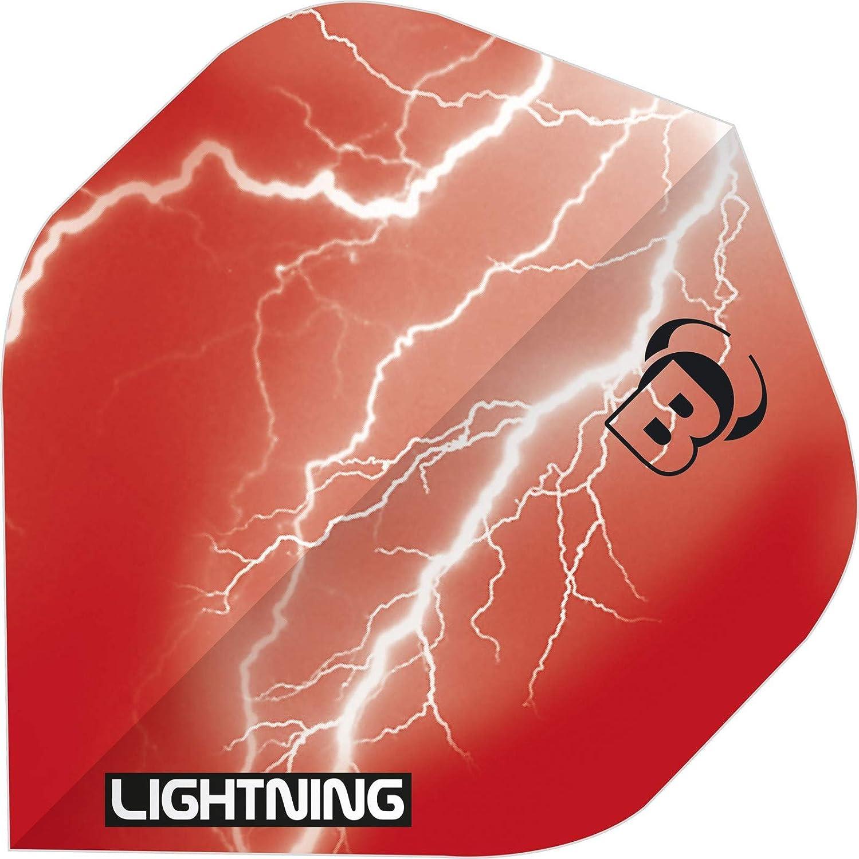 Bulls Lightning Flights A-Standard
