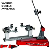 Gamma Progression Tennis Racquet Stringing Machine: Tabletop Racket String Machine with Tools and Accessories - Tennis…