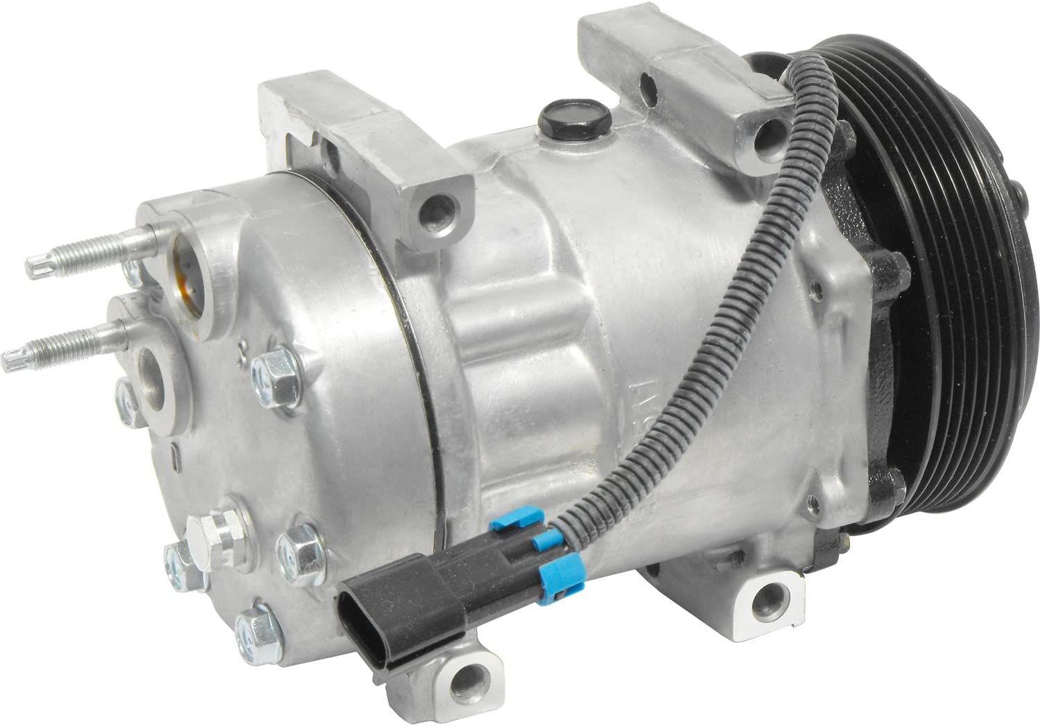 A//C Compressor-SD7H15 Compressor Assembly UAC CO 4815C