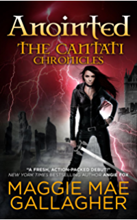 Amazon ruptured the cantati chronicles book 1 ebook maggie anointed the cantati chronicles book 2 fandeluxe Images