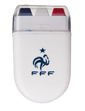 Generique , Maquillage Tricolore France FFF