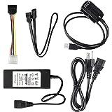 USB 2.0 to IDE / SATA Converter Cable