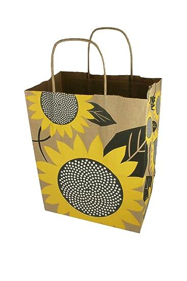 Amazon.com: Bolsas de regalo para boda, baby shower, fiesta ...