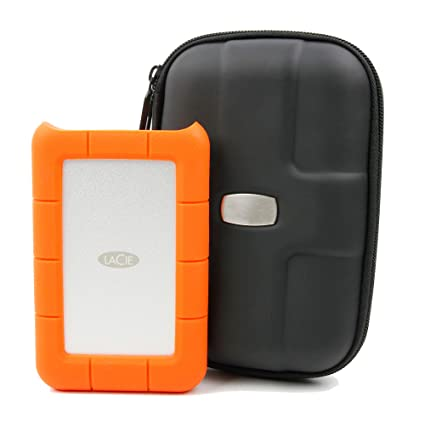Amazon.com: Profesional HDD – Funda para discos duros Rugged ...