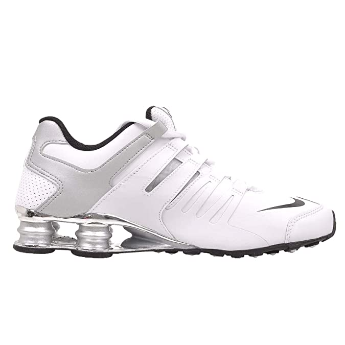 size 40 19840 bd313 Amazon.com   Nike Shox Current Men s Running Shoes   Track   Field   Cross  Country