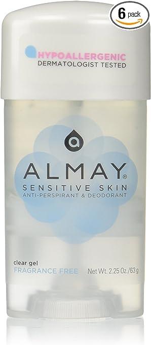 Almay Antiperspirant Deodorant