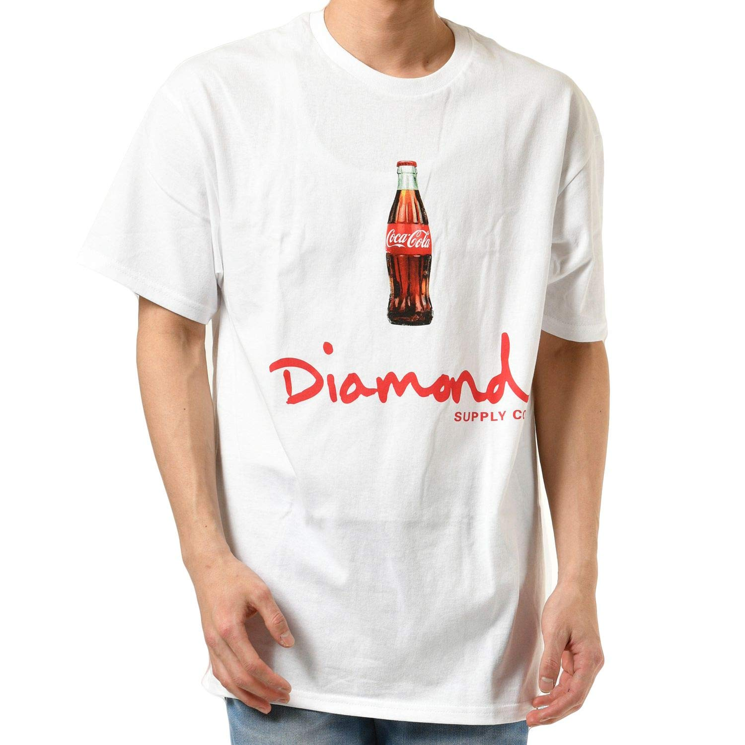 Amazon.com: Diamond Supply Co – Cartel de Coca Cola OG ...