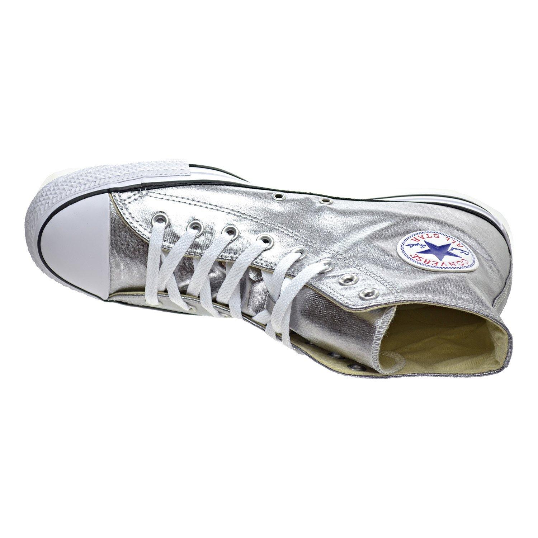 Converse AS 1J793 Hi Can charcoal 1J793 AS Unisex-Erwachsene Sneaker Rotguss/Weiß d4f13a