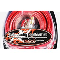 Kit cableado Mac Audio Connect 16