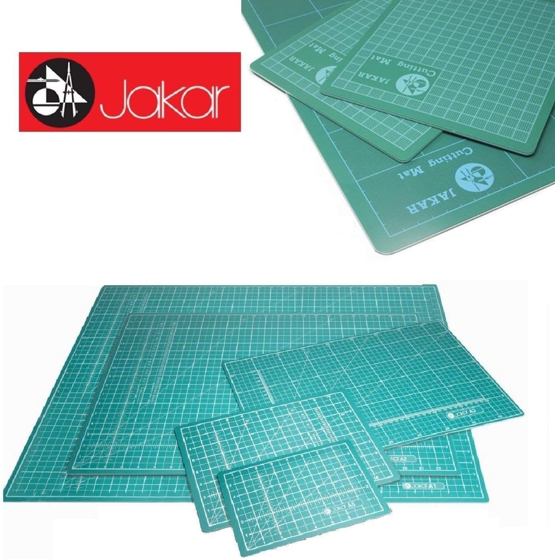 Professional Cutting Mat Self Healing Printed Grid NonSlip Framing Surface